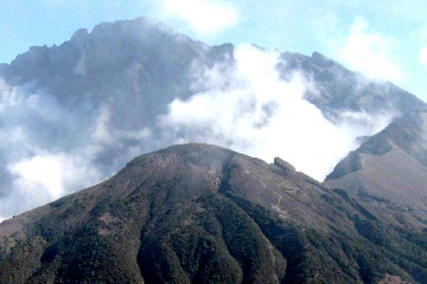 mount meru summit