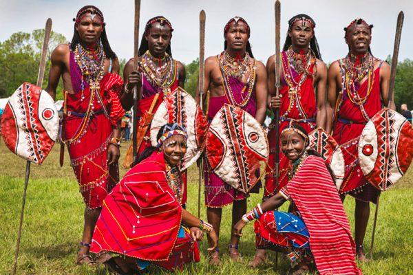 cultural tour in ngorongoro