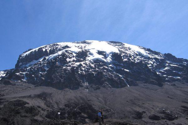 kili climb tanzania