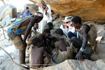 cultural tour Tanzania